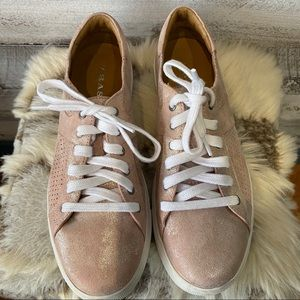 Trask Lindsey Sneaker size 8